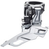 Shimano Deore FD-M611 Umwerfer 3-fach Down-Swing silver